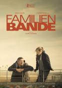 Filmplakat: Familienbande (OV)