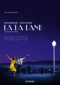 La La Land - Kinoplakat