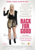 Filmplakat: Back for Good