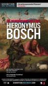Die wundersame Welt des Hieronymus Bosch (OV) - Kinoplakat