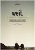 Weit - Die Geschichte von einem Weg um die Welt - Kinoplakat