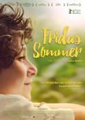 Filmplakat: Fridas Sommer (OV)