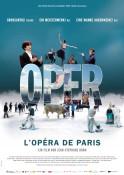 OPER. L'Opéra de Paris - Kinoplakat