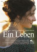 Ein Leben - Une Vie (OV) - Kinoplakat