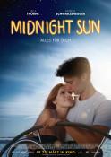 Midnight Sun - Alles für Dich - Kinoplakat