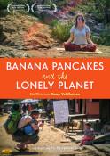 Filmplakat: Banana Pancakes und der Lonely Planet
