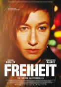 Freiheit - Kinoplakat
