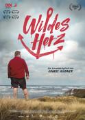 Wildes Herz - Kinoplakat