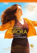 Madame Aurora und der Duft von Frühling - Kinoplakat