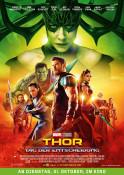 Thor 3: Tag der Entscheidung - Kinoplakat