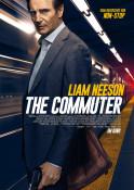 The Commuter - Kinoplakat