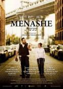 Menashe (OV) - Kinoplakat