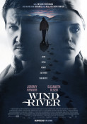 Wind River (OV) - Kinoplakat