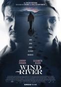Wind River - Kinoplakat