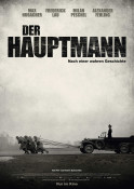 Filmplakat: Der Hauptmann