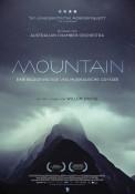 Mountain - Kinoplakat
