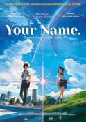 Your Name: Gestern, heute und für immer - Kinoplakat