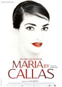 Maria by Callas (OV) - Kinoplakat