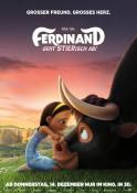 Ferdinand - Geht STIERisch ab! - Kinoplakat