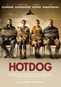 Hot Dog - Kinoplakat