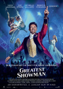 Greatest Showman - Kinoplakat