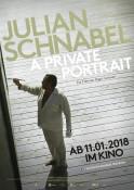 Julian Schnabel - A Private Portrait - Kinoplakat