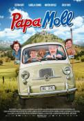 Filmplakat: Papa Moll und die Entführung des fliegenden Hundes
