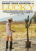 Lucky (OV) - Kinoplakat