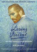 Loving Vincent - Kinoplakat