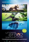 Unsere Erde 2 (OV) - Kinoplakat