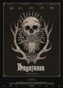 Hagazussa - Der Hexenfluch (OV) - Kinoplakat