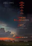 Filmplakat: Three Billboards outside Ebbing, Missouri (OV)