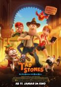 Tad Stones und das Geheimnis von König Midas - Kinoplakat