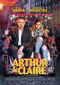 Filmplakat: Arthur & Claire