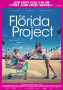 The Florida Project (OV) - Kinoplakat