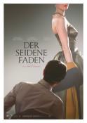 Der Seidene Faden (OV) - Kinoplakat