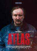 Atlas - Kinoplakat