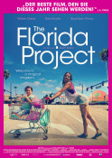 Filmplakat: The Florida Project