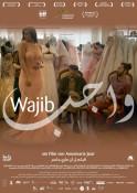 Wajib (OV) - Kinoplakat