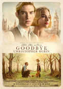 Filmplakat: Goodbye Christopher Robin