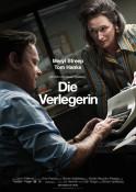 Filmplakat: Die Verlegerin