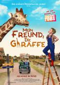 Mein Freund, die Giraffe - Kinoplakat