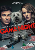 Filmplakat: Game Night