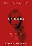 Red Sparrow (OV) - Kinoplakat