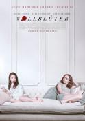 Vollblüter - Kinoplakat