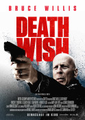 Filmplakat: Death Wish