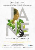 Jane - Kinoplakat