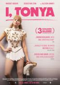 I, Tonya - Kinoplakat