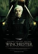 Winchester: Das Haus der Verdammten - Kinoplakat