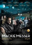 Filmplakat: Mackie Messer - Brechts Dreigroschenfilm